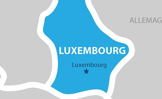 Les formations au Luxembourg